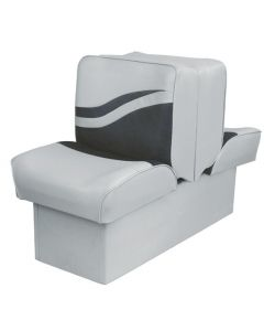 Wise Weekender Series Back-to-Back Lounge Seats