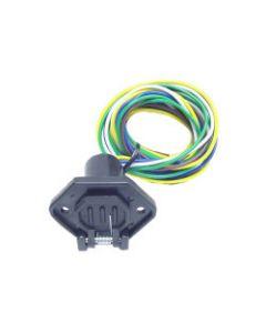 Trailer 5 Pole Connectors