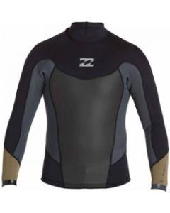 Billabong Men's Absolute Long Sleeve Jacket Wetsuit