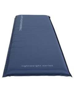 ALPS Mountaineering Lightweight Air Pad Long steel blue