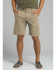 "Prana Men's Stretch Zion 10"" Short"