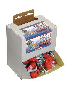Seasense Emergency Plug Display, 36-Piece