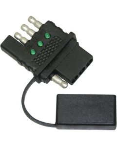 Seasense EZ Trouble Shooter II Circuit Tester with Cap