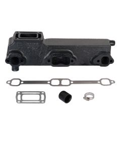 Sierra Exhaust Manifold - 18-1903 for OMC Stern Drive, Replaces 912442