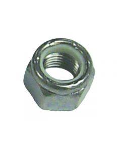 11-34933 Ss Lk Nut 7/16-20 @5 - Stainless Steel Locknuts
