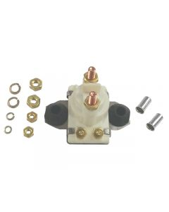 Sierra 18-5819 Starter Solenoid for Force, Mercury, Yamaha