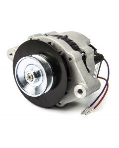 Sierra Alternator - 18-5966 for Mercruiser Stern Drive Replaces 98555A1, 92497, 12449, 12449A1, 92497A3, 817119A1, 817119A4