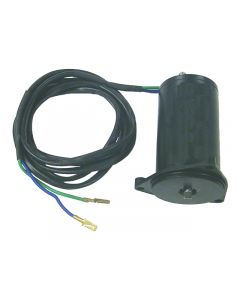 Sierra Power Tilt And Trim Motor - 18-6759 for Johnson/Evinrude Outboard, Replaces 391264, 394176, 393988, 985237