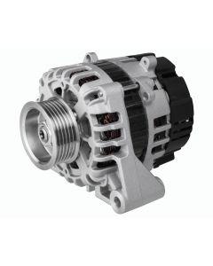 Sierra Inboard Alternator - 18-6847