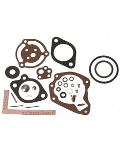 Sierra - 18-7024 Carburetor Kit for Johnson/Evinrude 385356 382052 439075 382053, GLM 40530