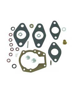Sierra 18-7043 Carburetor Kit for Johnson/Evinrude Outboard, Replaces 382045, 382047, 398532, 382049, 383067, 382046, 383052, 439071