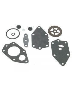 Sierra - 18-7800 Fuel Pump Kit for Johnson/Evinrude 438616 433519, GLM 40850