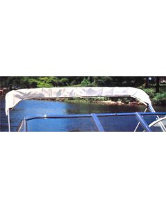 """Pontoon Boot by Taylor Made® - Fits 96"""" w/ Light Cutout"""