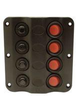 LED Switch Panel / Seachoice