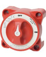 Blue Sea Systems e-Series Dual Circuit Battery Switch
