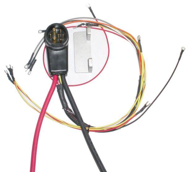 cdi electronics mercury marine 414 2770 internal engine harnesses rh iboats com
