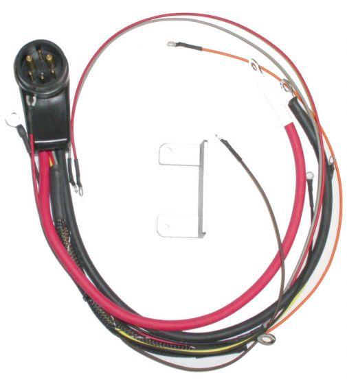 cdi electronics mercury marine 414 3369 internal engine harnesses rh iboats com