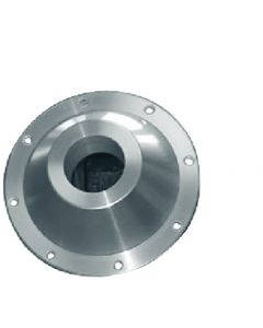 """Todd Round Table Base Plate, 7-1/2"""" Diameter"""