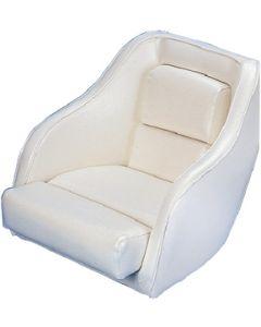 Todd Type 5 Upholstered Bucket Helm Seat