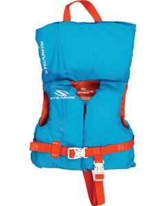 Stearns Classic Series Nylon Vests, Infant Blue