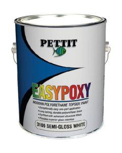 Pettit Paint EZ-Poxy, Burgundy, Quart