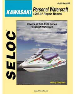 pwc jet ski manuals seadoo kawasaki yamaha polaris manuals rh iboats com Kawasaki 650 81 Kawasaki 550