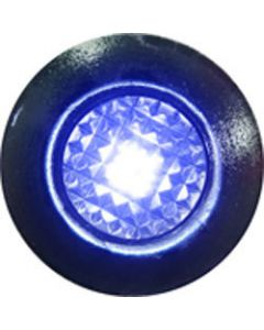 Seasense LED Boat Livewell Light, Blue