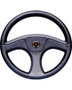 """SeaStar Solutions Ace Steering Wheel, 13"""""""