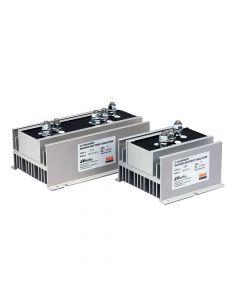 Charles 160 Amp 1 Alternator 3 Bank Battery Isolator