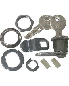 "Sierra - CL49330 Cam Lock 1-1/8"" Depth"