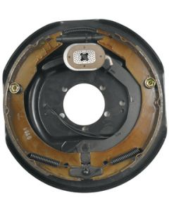 AP Products 10In Left Electric Brake (Bulk - Electric Oem Brake Assembly
