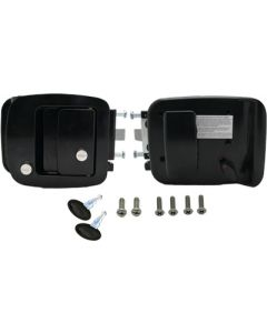 AP Products Rv Motorhome Lock R/L300 - Rv Replacement Door Lock