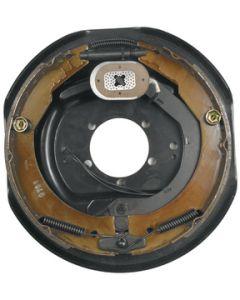 AP Products 12Inelectric Brake Assem. L.H. - Electric Oem Brake Assembly