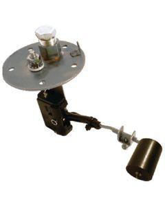 Moeller Universal Fuel Level Sender w/Diesel Return