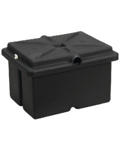 Moeller BATTERY BOX-DOUBLE STANDARD