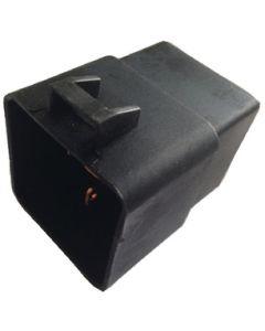 CMC Relay, 12V, 80-amp