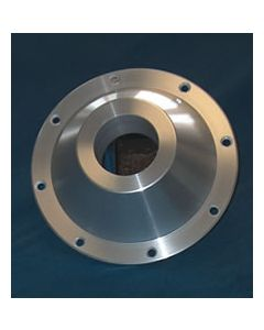 "Todd Round Table Base Plate, 7-1/2"" Diameter"