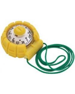 Ritchie SportAbout Compass, Hand Bearing, Yellow