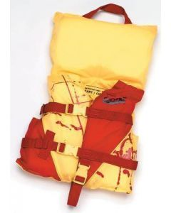 Seachoice Deluxe Child Life Vest, 30-50 LB TYPE 2