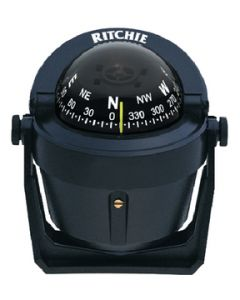 Ritchie B-51 Explorer (Black)