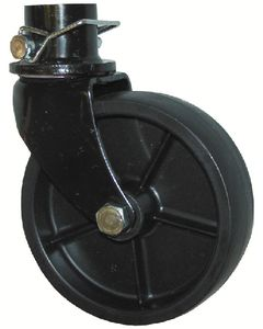 Bal Products Div Nco 1000#Wheel Caster F/2000# Jack - Swivel Caster