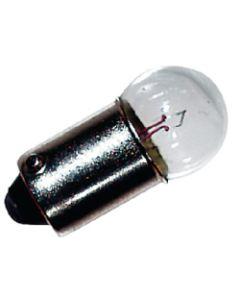 Ancor Light Bulb #53, 12v, 1.7w, 2 Pack
