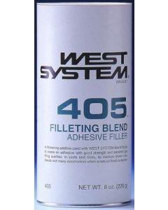 West System 8 Oz Filleting Blend