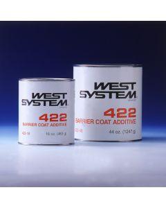 West System 16 Oz 422 Barrier Coat Additive