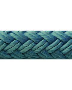 "Seachoice Double Braided Nylon Fender Line, Blue, 3/8"" X 6' Fender Lines"