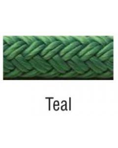 "Seachoice Nylon Anchor Line, Teal, 3/8"" X 100' Braided Anchor Line"
