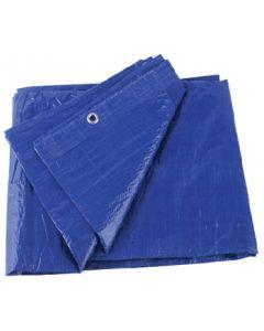 Seachoice TARP BLUE VINYL 6' X 8'
