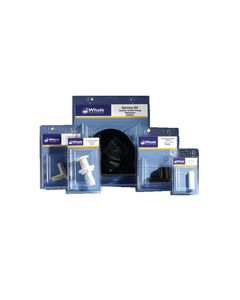 Whale Water Systems Single Spares Kit