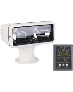 ACR Electronics RCL-100D Remote Controlled Searchlight, 24V - ACR