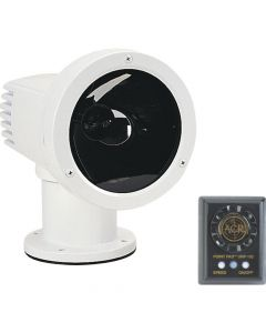 ACR Electronics RCL-50B 12 Volt Remote Controlled Searchlight - ACR